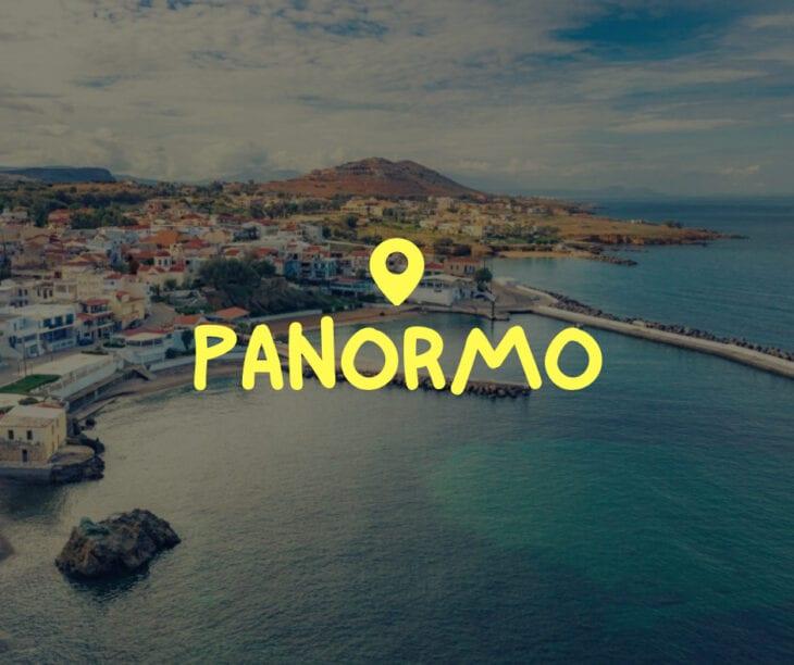 Alles über Panormo Kreta