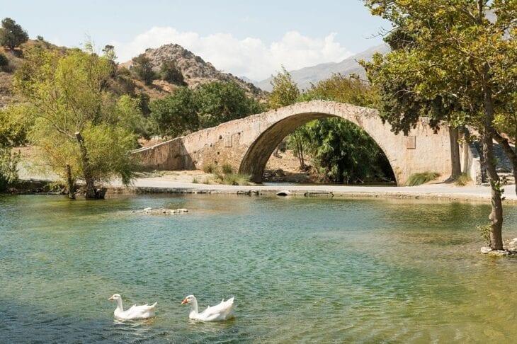 Most Kourtaliotiko