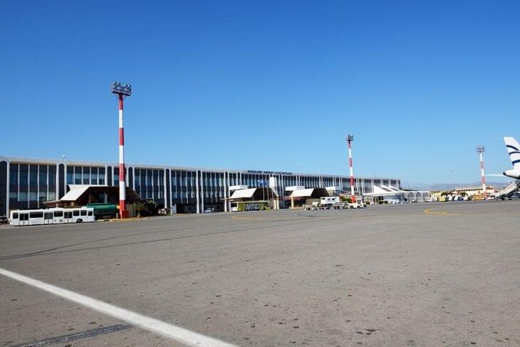 Nikos Kazantzakis Airport
