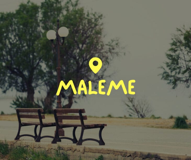 Maleme Crete