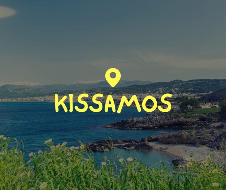 Kissamos Crete