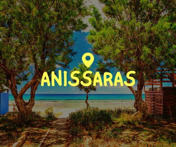 Anissaras Crete