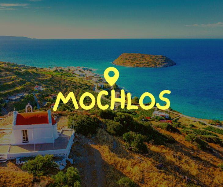 Mochlos Crete