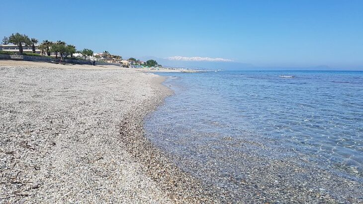 Adelianos Kampos in Rethymno