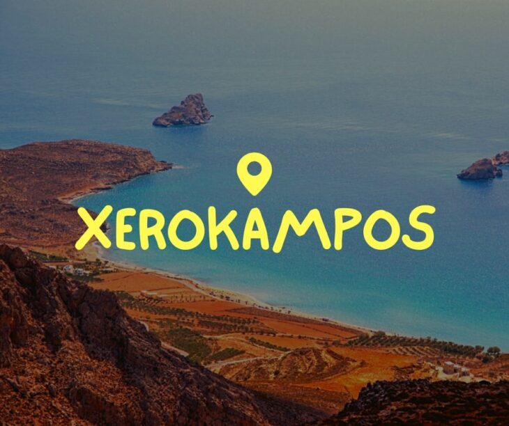 Xerokampos Crete