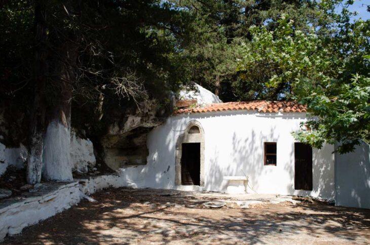 Argyroupolis Crete