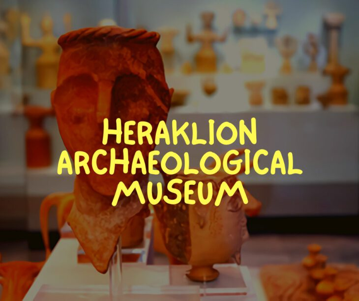 Heraklion Archeological Museum