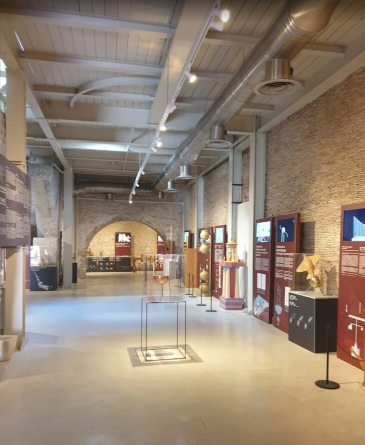Museum of Ancient Greek Technology of Heraklion