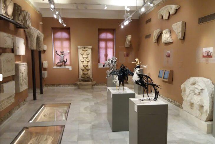 Heraklion Historical Museum