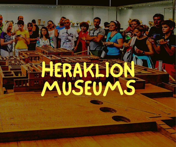 Heraklion Museums