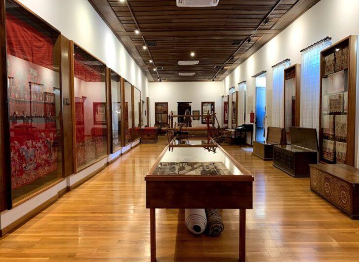 Historical and Folk Art Museum Rethymnon