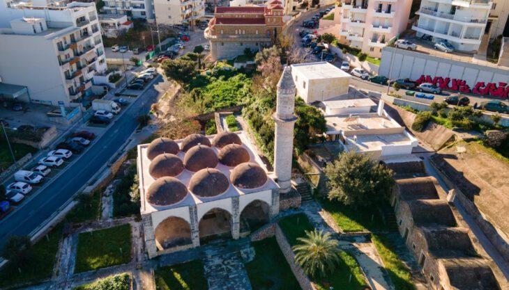 Paleontology Museum Crete
