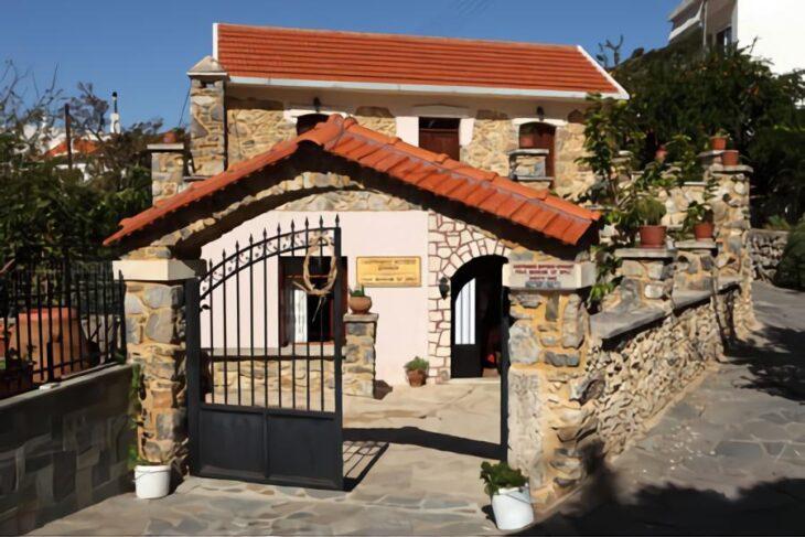 Folk Museum of Spili