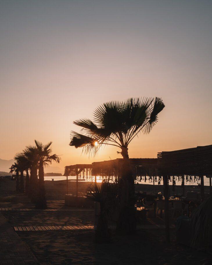 Rethymno Beach Party in Baja