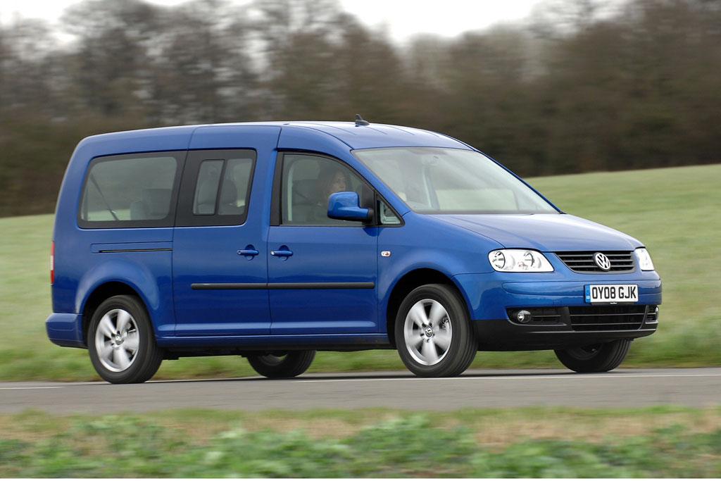 volkswagen caddy maxi 7 seater group h minibus rental center crete. Black Bedroom Furniture Sets. Home Design Ideas