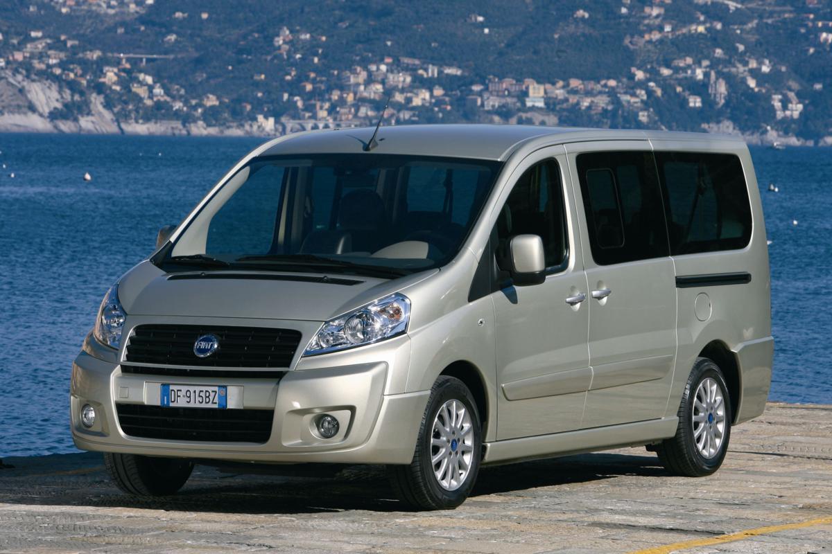 just car rentals fiat scudo group i van. Black Bedroom Furniture Sets. Home Design Ideas