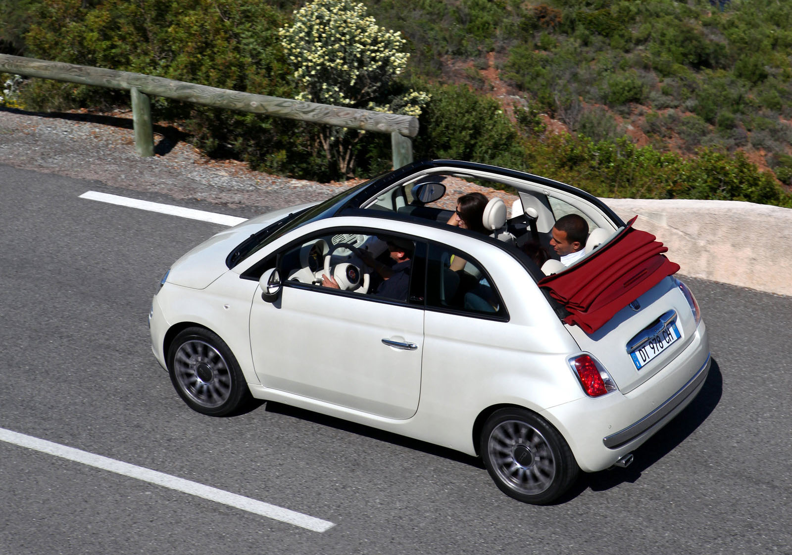 just car rentals fiat 500 cc group l cabriolet. Black Bedroom Furniture Sets. Home Design Ideas