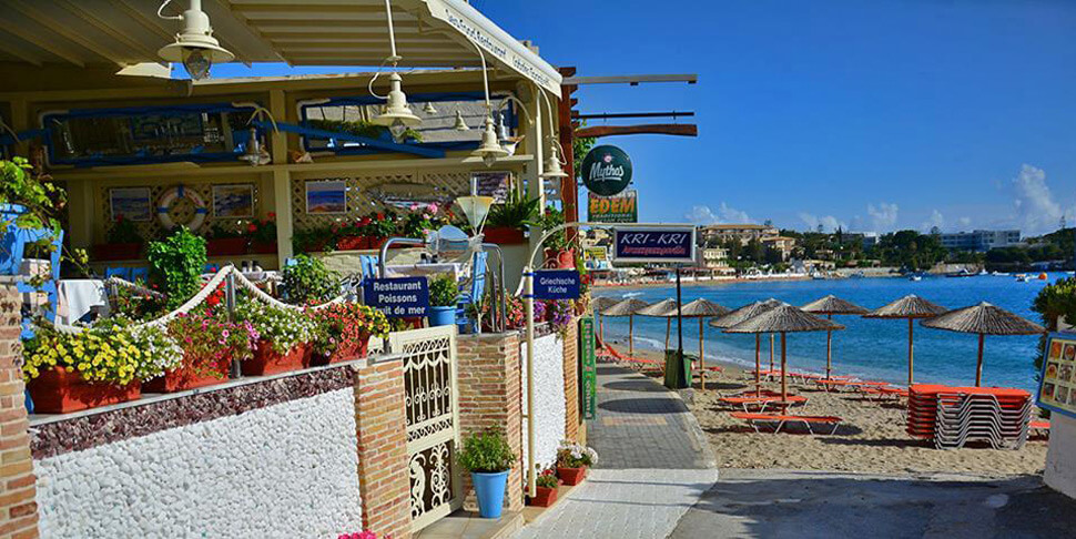 Agia Pelagia Restaurants