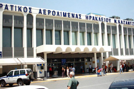 Car Hire Heraklion Airport on best car gps