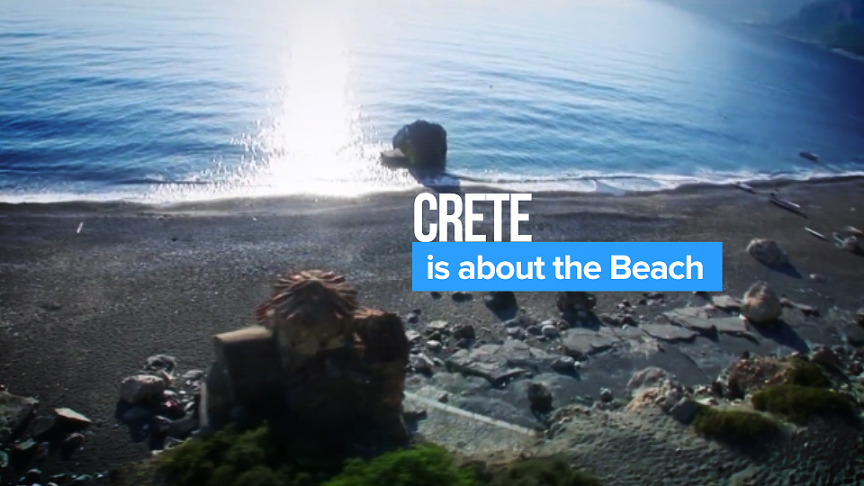 [Video] Discover Crete with a Hire Car