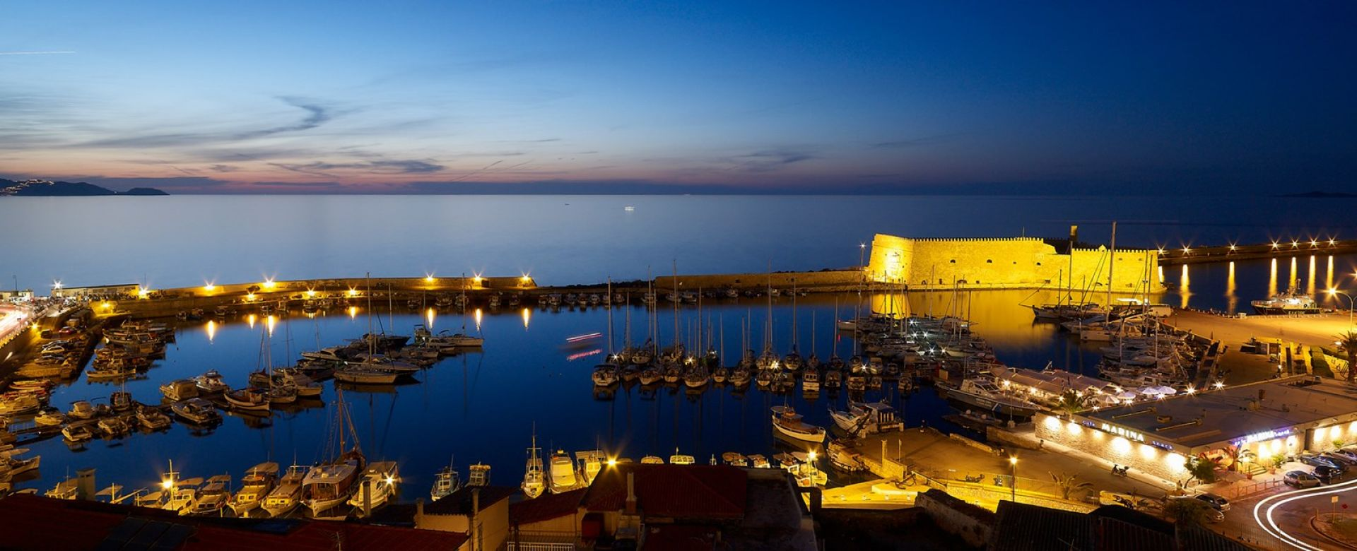 Heraklion City Guide - Crete