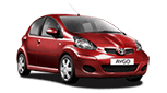 Toyota Aygo - Special Offer