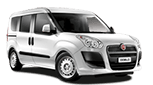 Fiat Doblo - Super Deal