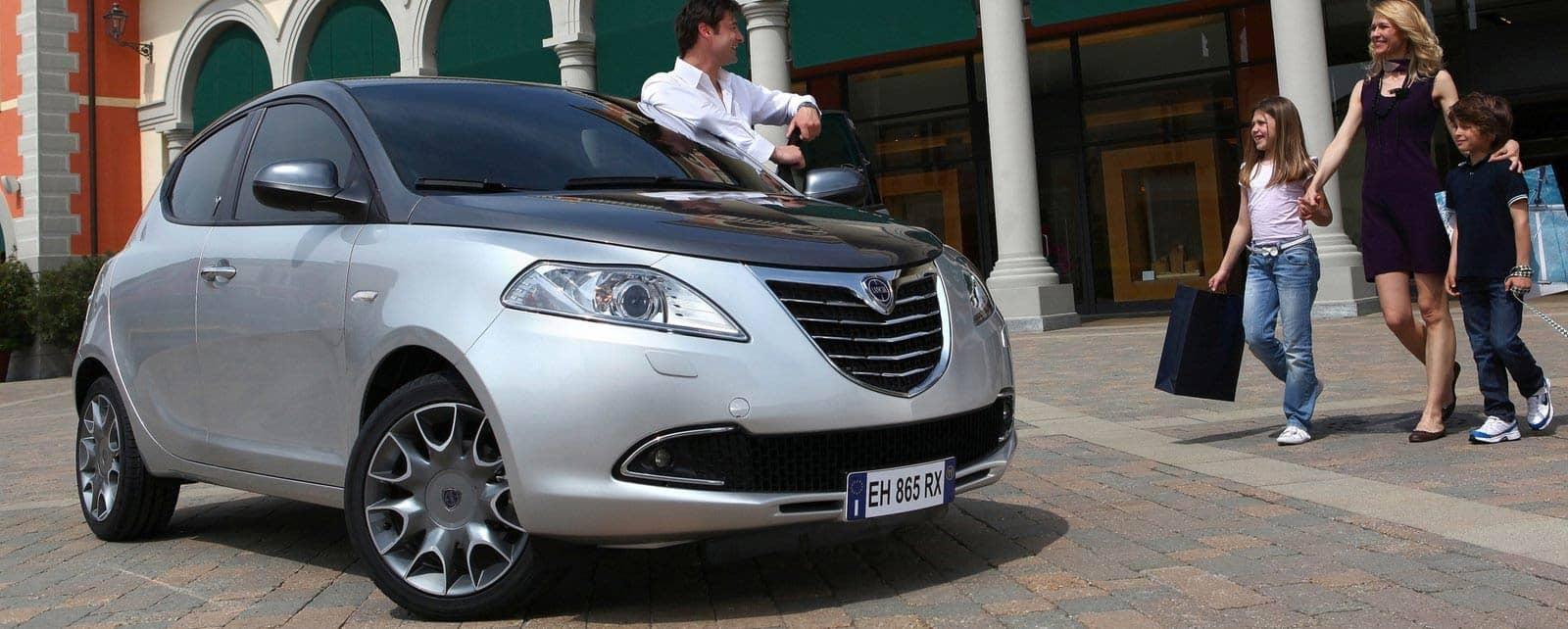 Car Rental Creta Sconto